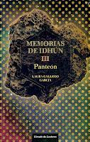 panteon memorias de idhun