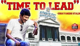 Is it Time to lead? – Udhayanidhi Stalin | Movie Nights | Black Sheep