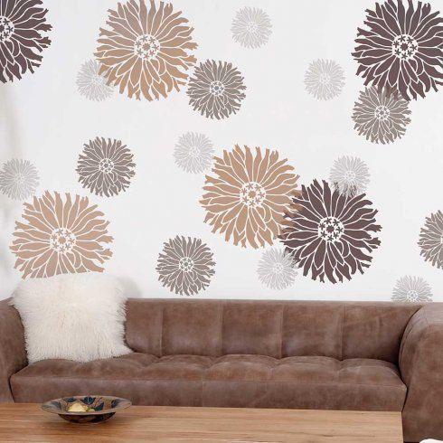 Wallpaper Dinding Ruang Tamu Minimalis Paling Mempesona Terbaru