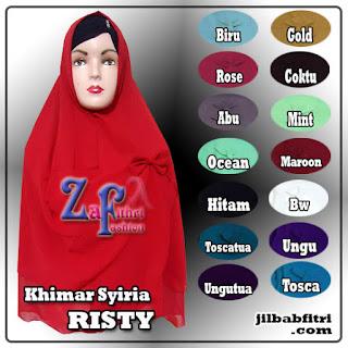jilbab-instan-ala-artis-syiria-risty-tagor