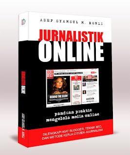 Jurnalistik Online – Pengertian dan Daftar Istilah