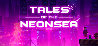 Tales of the Neon Sea Complete Edition-PLAZA