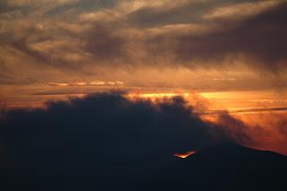 immagine relativa a Tramonto Montagna
