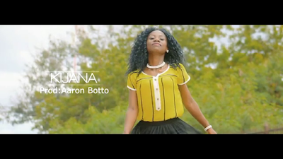 Video | Elizabeth Mgaza -Kijana