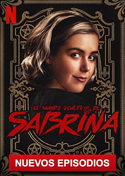 Chilling Adventures of Sabrina (2020) Temporada 02/Parte 04 NF Web-DL 1080p Latino