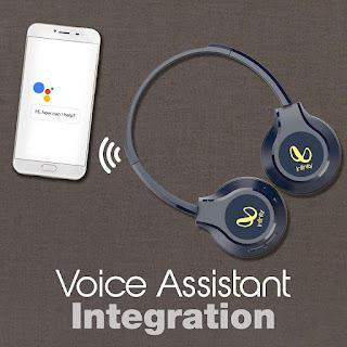 Infinity (JBL) Glide 500 Wireless On-Ear Dual EQ
