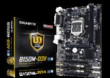 Bo Mạch Chủ Gigabyte B150M-D3V DDR4