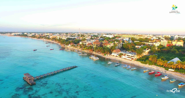 Mejores playas Quinatana Roo
