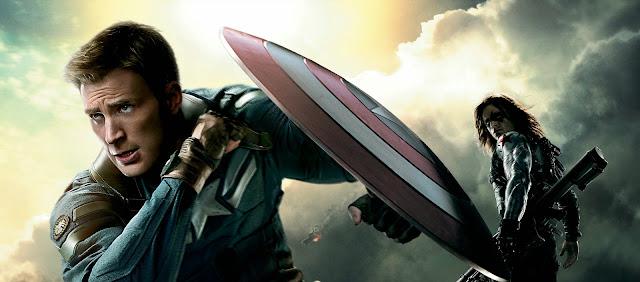 Análise Crítica Capitão América 2: O Soldado Invernal