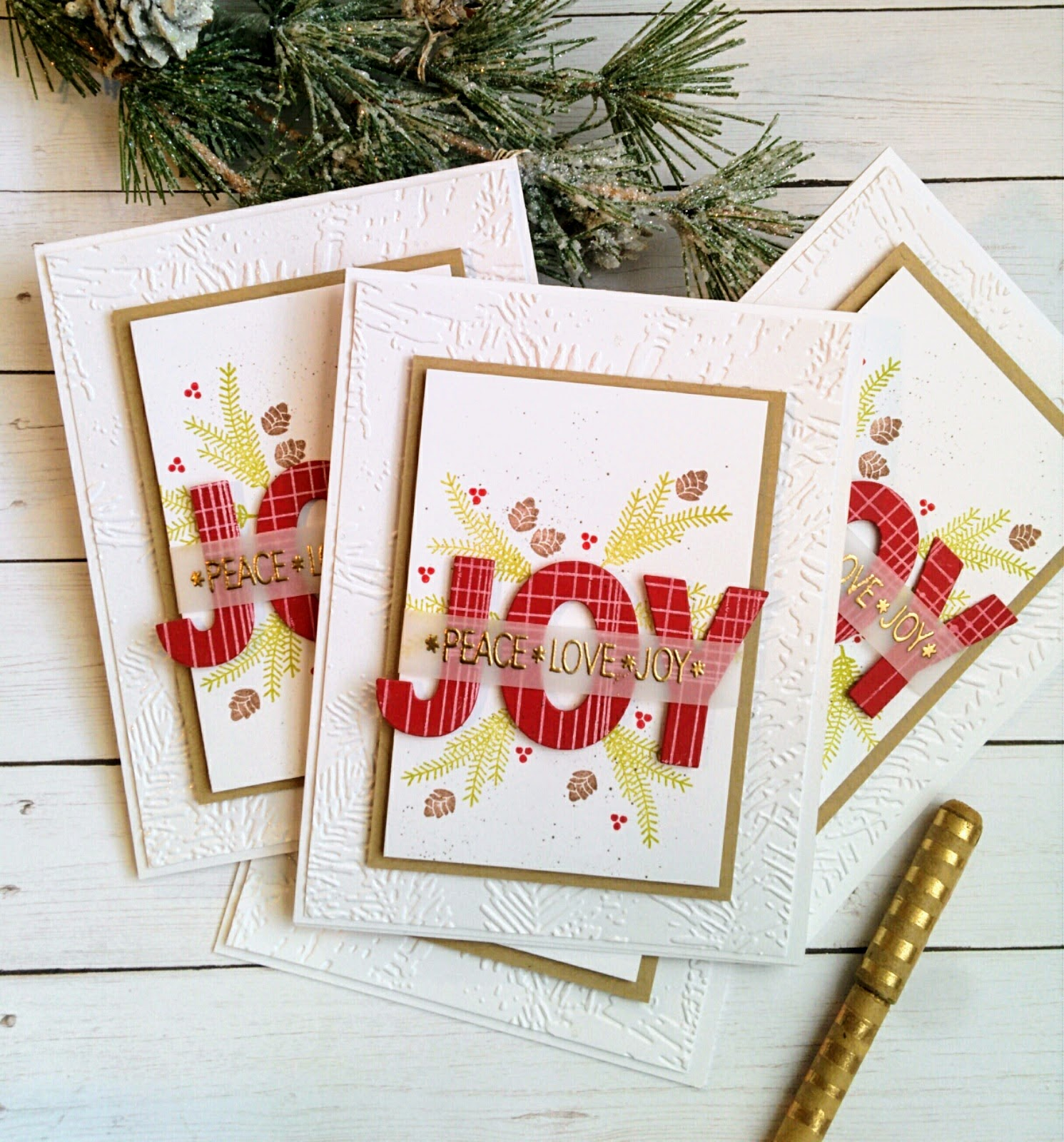 Flutter By Atomicbutterfly Simply Sweet Christmas Inspiration Hop