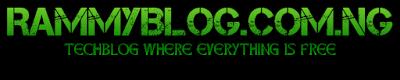 RammyBlog