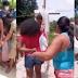 Crianças são resgatadas pela polícia em ritual contra a covid-19