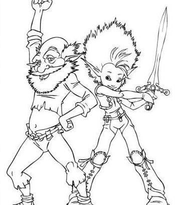 Cartoon Design: October 2011