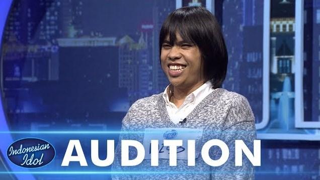 Suara Roni Wigas Kontestan Indonesian Idol 2018 Bukan Aneh Tapi Unik