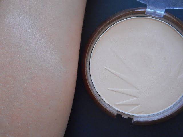 Wet n Wild Coloricon Bronzer - Reserve your Cabana