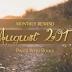 [Rewind] August 2017
