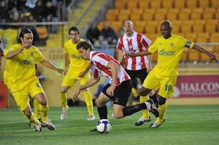 ngày 10/04, Nhận định, dự đoán & phân tích Villarreal vs Athletic Bilbao 02h00