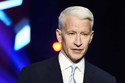 Anderson Cooper's assistant to be blamed for insulting tweet to Trump - 13 anderson cooper hack - Anderson Cooper's assistant to be blamed for insulting tweet to Trump