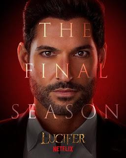 Lucifer Temporada 6