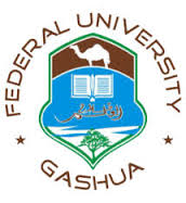 FUGashua Lecture Time-Table 1st Semester 2019/2020 [Final Version]