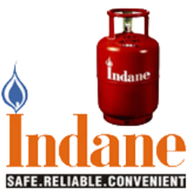 Indane Gas Refill Booking Online through Phone/IVRS/Online 24x7