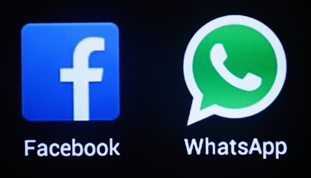 #whatsappdown:   Whatsapp And Facebook Crash down In Four Countries