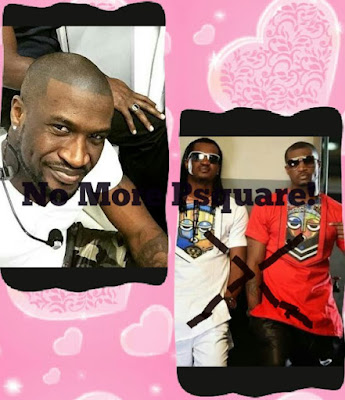 Photo of PSquare