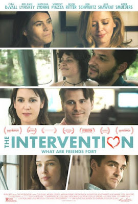 The Intervention 2016 DVD R1 NTSC Latino