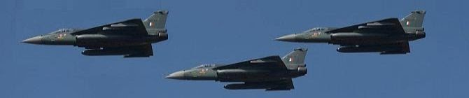 IAF's Light Combat Aircraft Order To Boost Domestic Defence Industry: Defence Minister