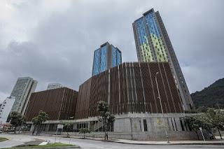Cinemateca de Bogotá Octubre 2020 c IDRD