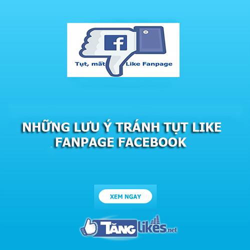 dich vu tang like fanpage facebook