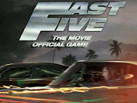 Fast Five The Movie Official Apk Data