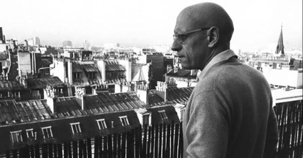 Racionalidad y conducta humana | por Michel Foucault