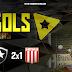 GOLS: Botafogo 2x1 Estudiantes