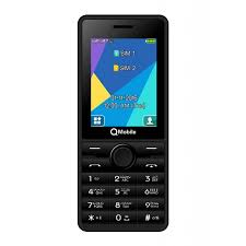 Qmobile D6 MT6261 Tested Flash File Free Download