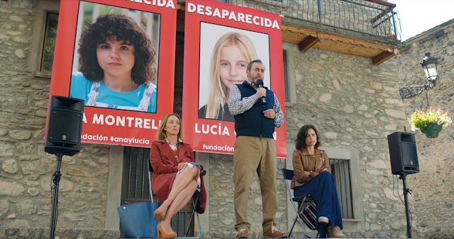 La Caza. Monteperdido, Bea Segura, crítica, La 1, RTVE