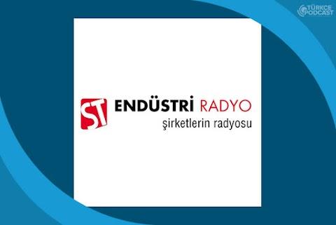 Endüstri Radyo Podcast