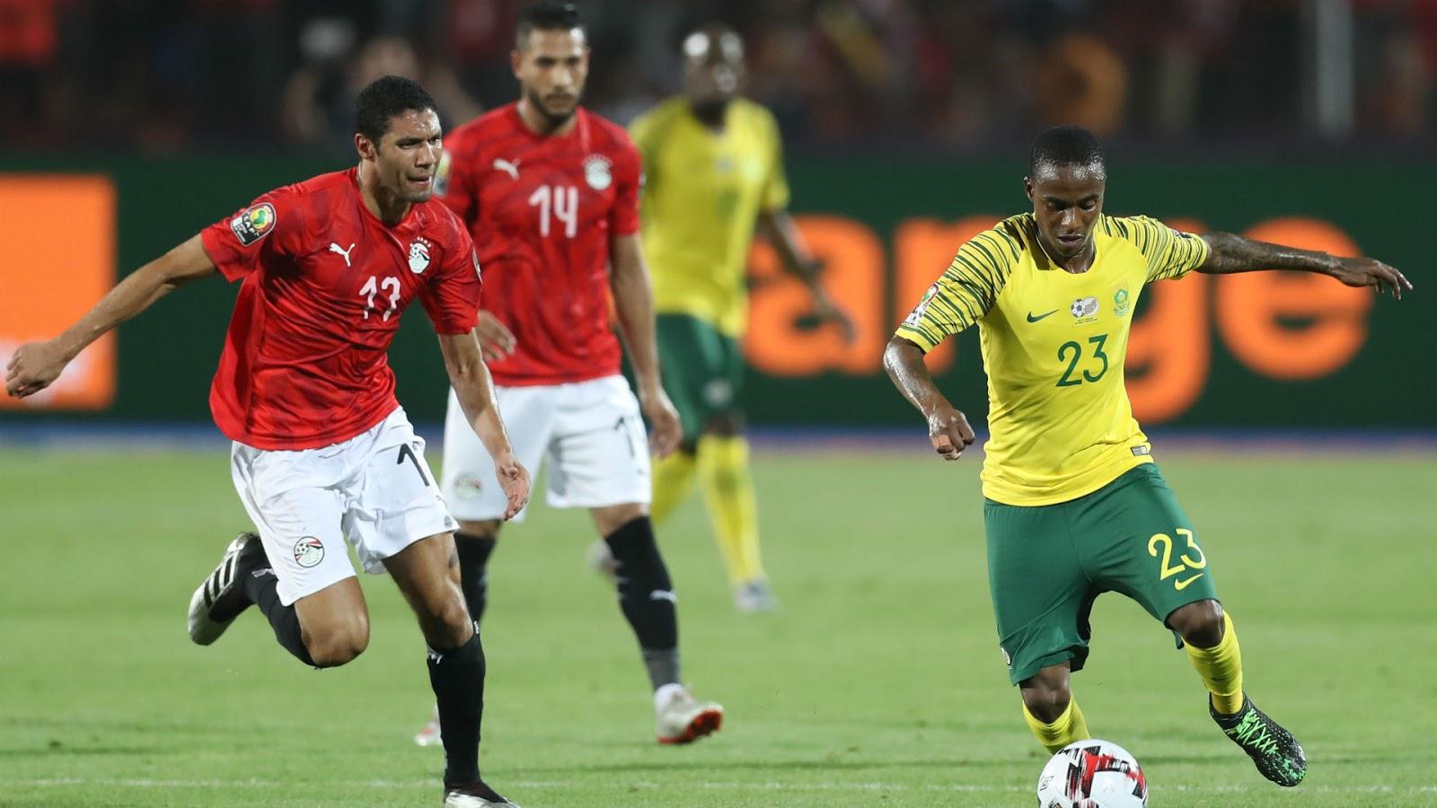 مشاهدة مباراة مصر وبتسوانا بث مباشر اليوم 14-10-2019 في مباراة ودية