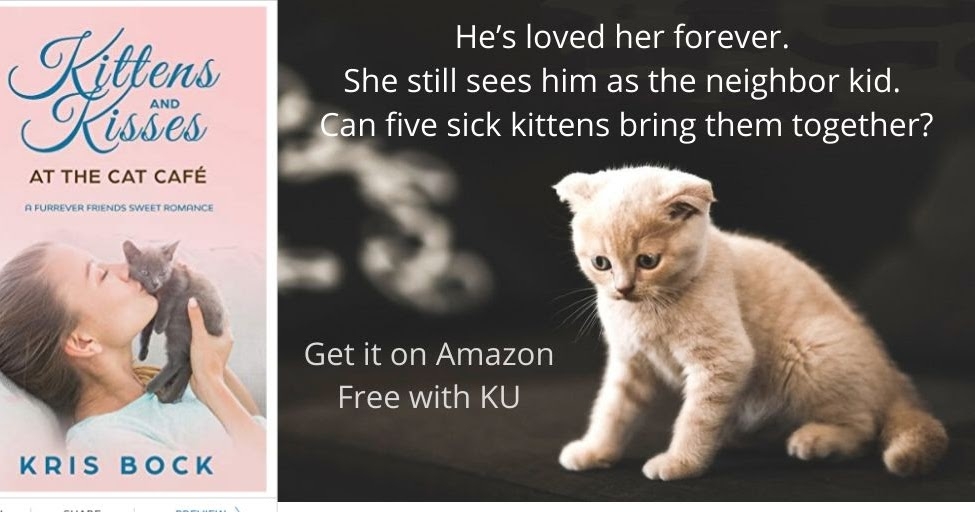 A purr a day keeps the stress away: Sweet #Romance on sale; a beautiful world #MFRWorg