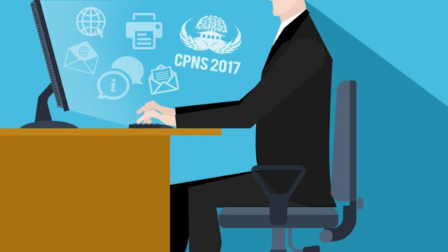 Seleksi Tahap Pertama CPNS Tutup 31 Agustus