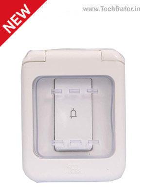 Waterproof Case for Electric Doorbell