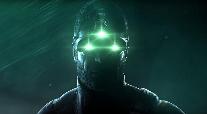 splinter cell keluarkan game terbaru berformat VR