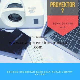 proyektor surabaya