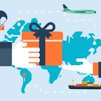 Cara Ekspor Barang ke Luar Negeri