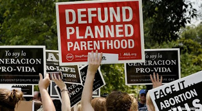 Ohio defunds Planned Parenthood and abortion industry