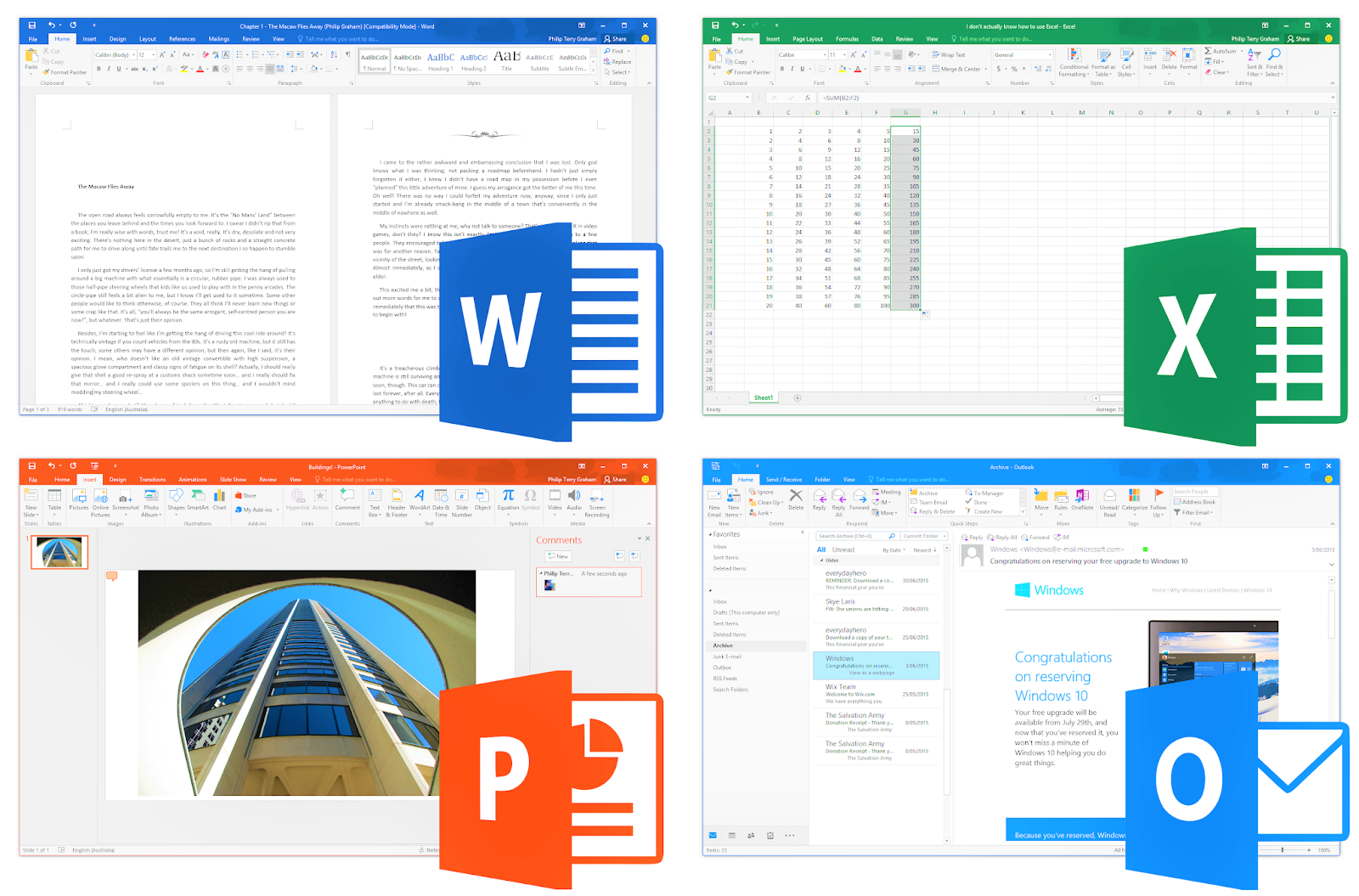 Microsoft Office 2016 Pro Plus VL Full Version Terbaru 2020 Working