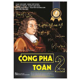 Công Phá Toán 2 ebook PDF EPUB AWZ3 PRC MOBI