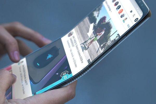 أخيرا.. أولى صور هاتف Galaxy Fold 2