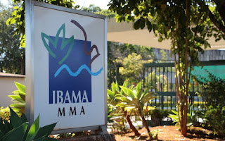 Conscientização Ambiental e Informação é dever do IBAMA, diz STJ.
