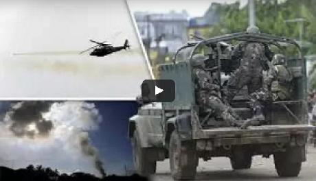 2t5dNvl Niyanig at ginulantang ang Edil Fitr ng Marawi sa sunod sunod na pagsabog!watch!
